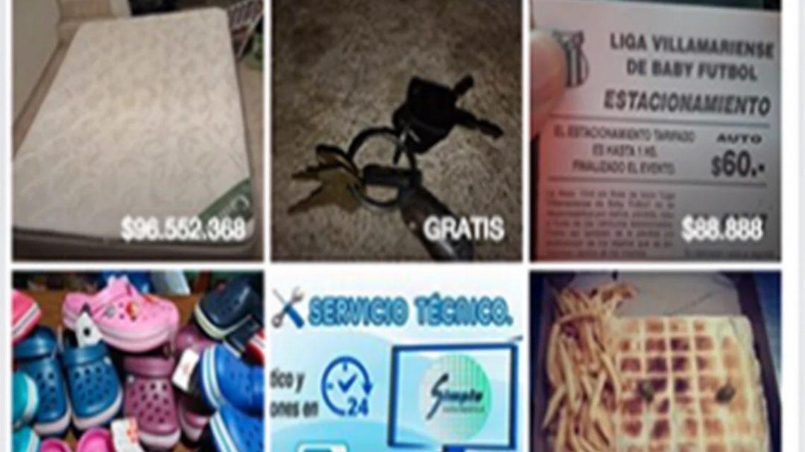 Comercio denuncian 125 lugares de venta ilegal