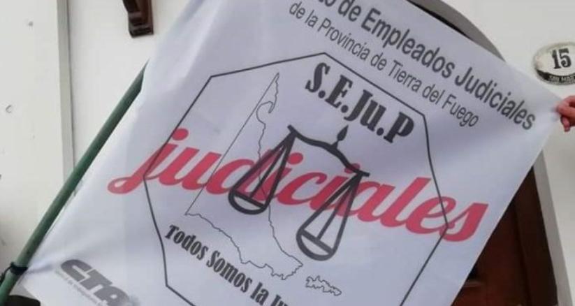 Judiciales Paran 48 Horas Esta Semana