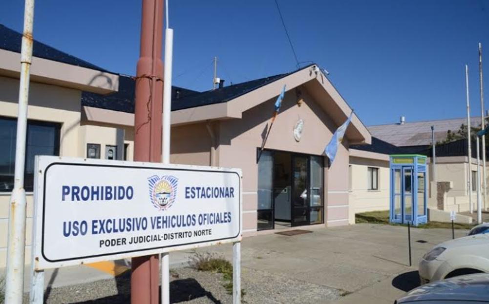 Los judiciales van otra vez al paro en Tierra del Fuego