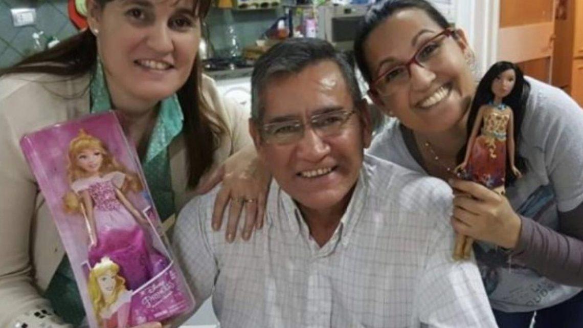 Este jueves comienza el juicio por el homicidio de Juan Carlos Lucena