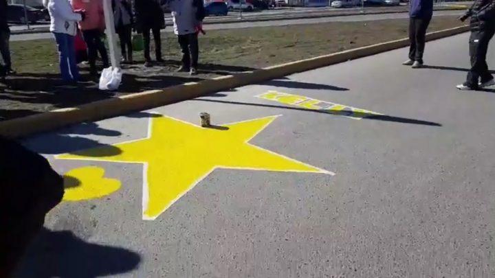 Río Grande Tiene Una Nueva Estrella Amarilla
