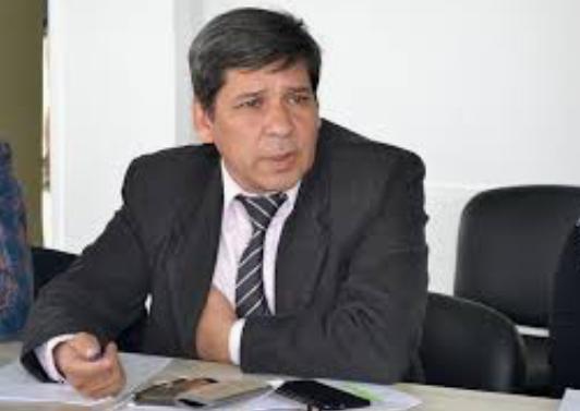 """PINO: """"EL CORREDOR DEL BEAGLE VA A TRAER BENEFICIOS PRODUCTIVOS, NUEVOS EMPRENDIMIENTOS Y PUESTOS DE TRABAJO"""""""