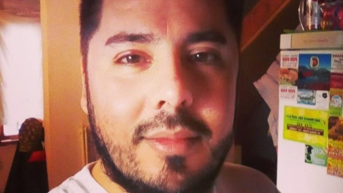 ÚLTIMO MOMENTO: Atraparon A Lucas Villalobos En Tolhuin