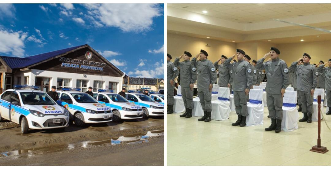 Llegaron los 80 móviles 0 km destinados a la Policía provincial, el Servicio Penitenciario y Bomberos de la Policía