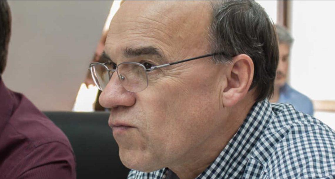Blanco ratificó su apoyo a Cambiemos: «La línea trazada por Macri es la correcta»
