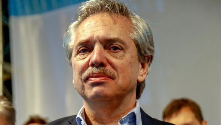 Fernández Dijo Que Va «A Estabilizar La Economía Y Salir De La Recesión» Si Es Presidente