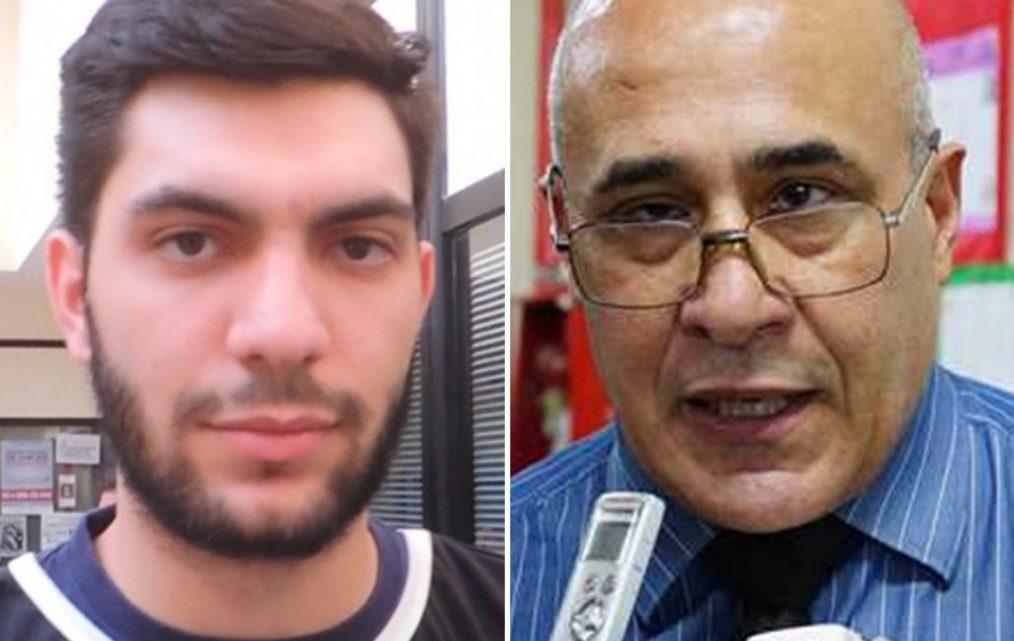 "Interna judicial: Gremialista acusó a Luis Bechis de ser ""funcional a la patronal"""