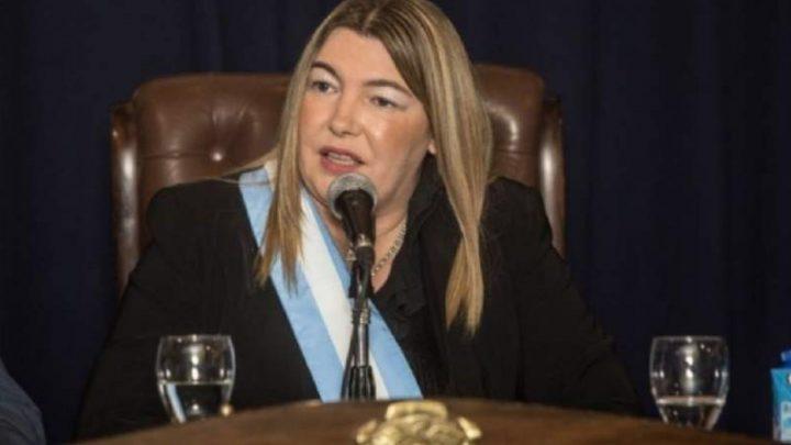 """Bertone Le Pidió A Melella Que """"Termine Con La Victimización"""""""