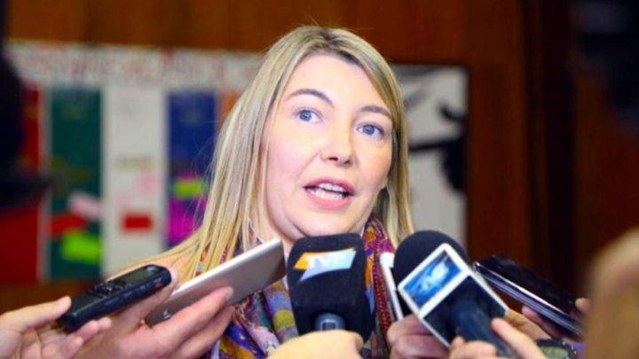 """Melella """"no sabe lo que significa ser gobierno"""", disparó Bertone"""