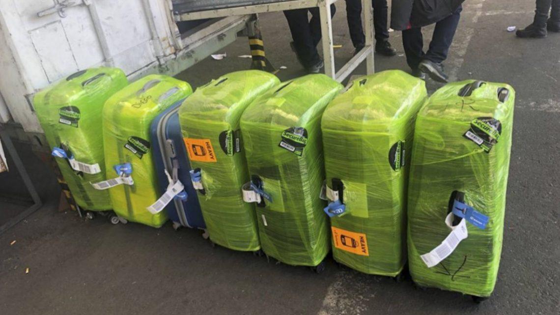 Detuvieron a tres agentes de la Policía de Seguridad Aeroportuaria