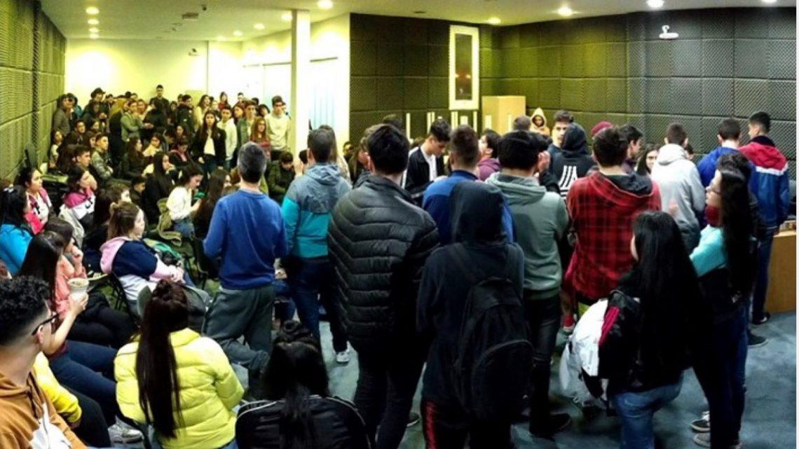 El municipio acompañará una vez más a los jóvenes de la ciudad en las serenatas estudiantiles