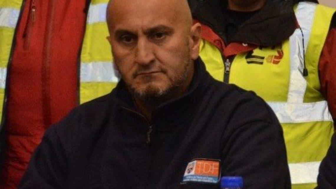 Designaron A Claudio Carrizo Como Presidente De Vialidad