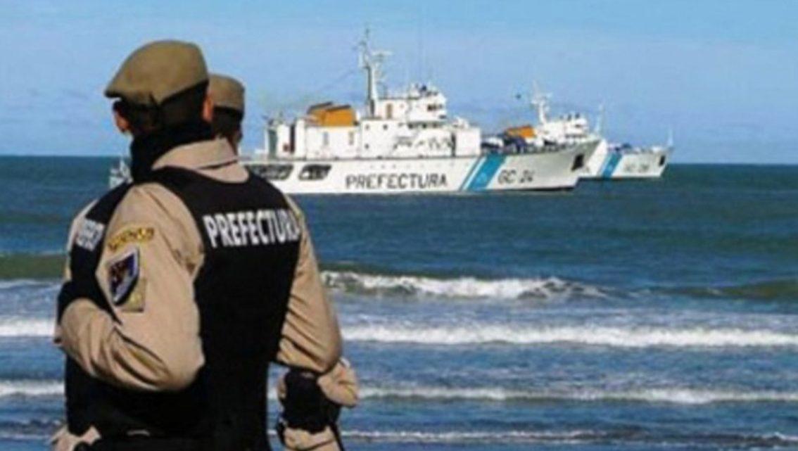 Prefectura Naval Argentina: Abre la inscripción para los cursos de la Marina Mercante
