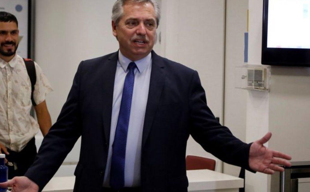 """Alberto Fernández ya imagina una presidencia complicada: """"Los primeros años serán difíciles"""""""
