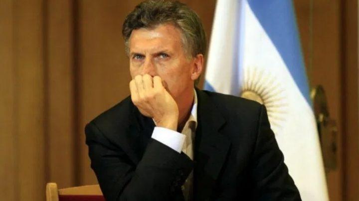 """El 65% de la gente cree que Macri es """"insensible"""", """"ineficiente"""" y """"corrupto"""""""