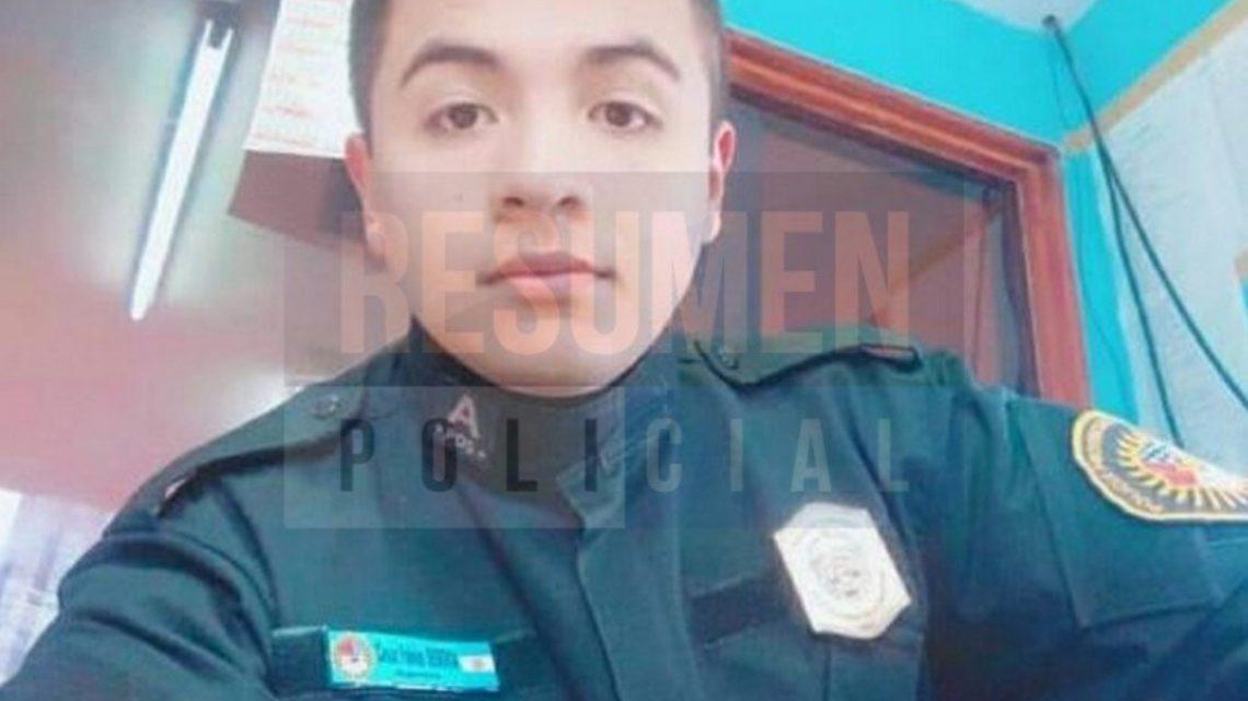 Un joven agente policial se disparó a la sien en Ushuaia tras una discusión con su pareja