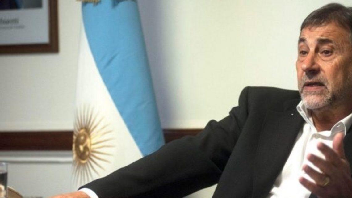 """Nación-Provincia: La """"Responsabilidad"""" Y La """"Victimización"""