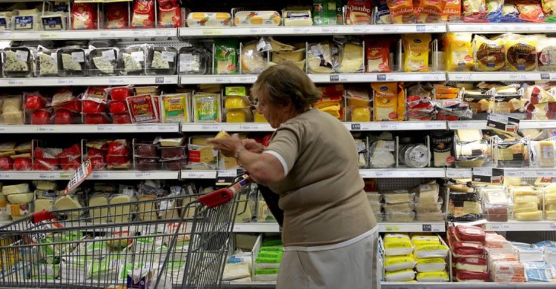 Duro pronóstico del FMI para el país: La inflación en 2019 será de casi un 60%