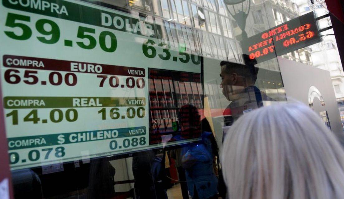 El Lunes Después De Las Elecciones Va A Ser Vital Para Saber Qué Va A Pasar Con La Economía Argentina | Por Federico Kucher