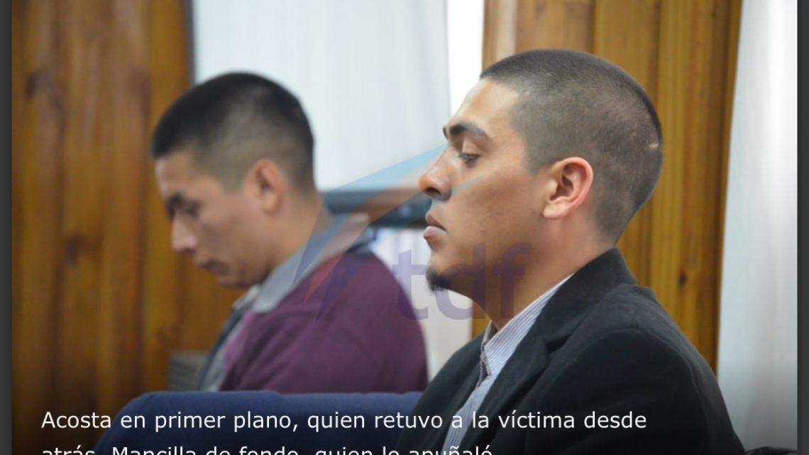 Pidieron perpetua para los dos jóvenes imputados del crimen de Juan Carlos Lucena