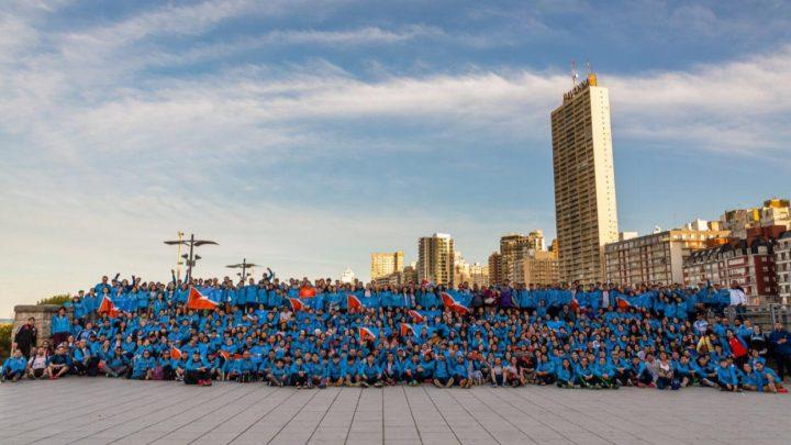 Tierra del Fuego inicia su participación en los Juegos Evita 2019