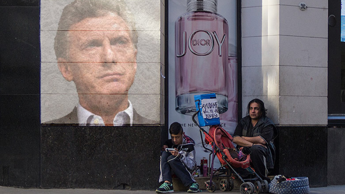 De pobreza cero a pobreza récord: El 35,4% de la población argentina es pobre