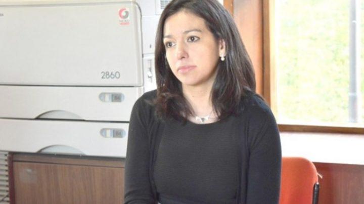 Impulsan jury contra la fiscal Urquiza