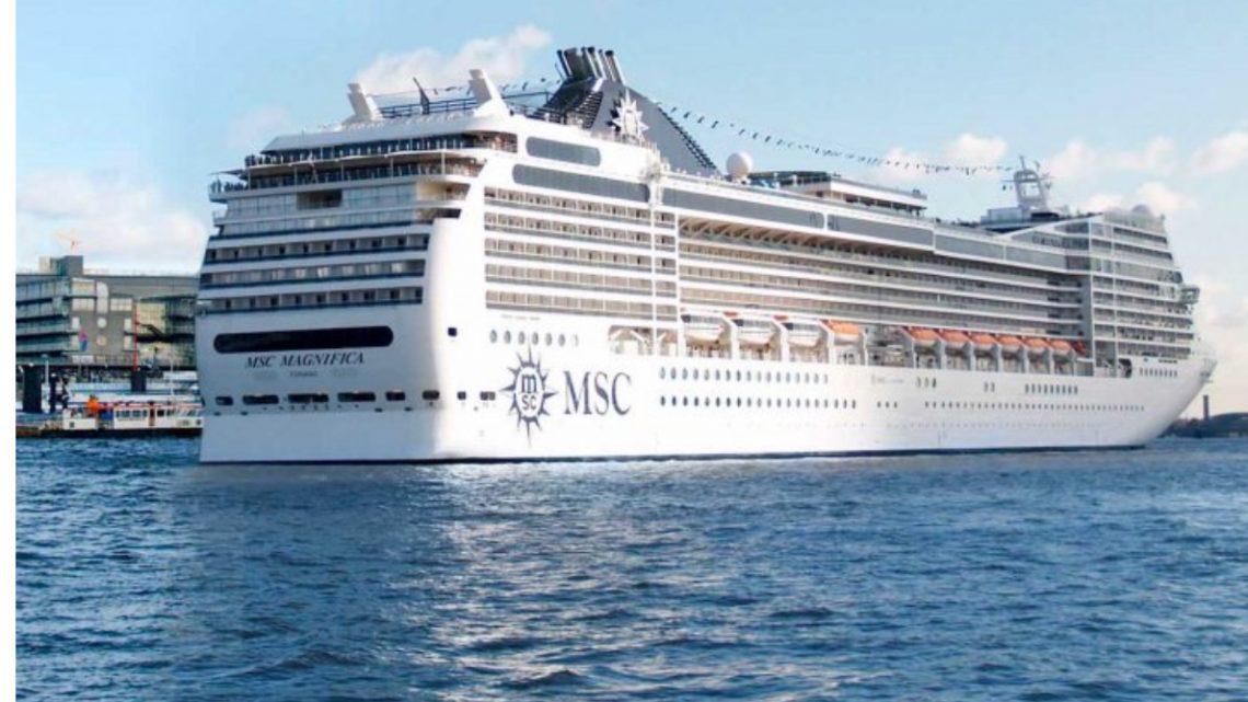 Dos Cruceros De Los Más Grandes Del Mundo Arribarán Esta Temporada A Ushuaia