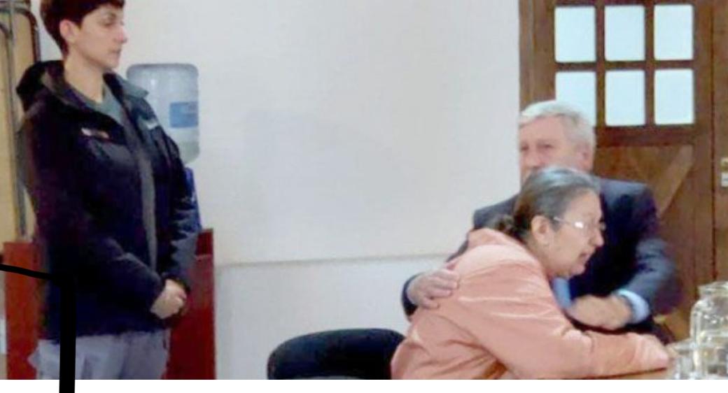 Concedieron Prisión Domiciliaria A Una Mujer Condenada Por El Homicidio De Su Esposo