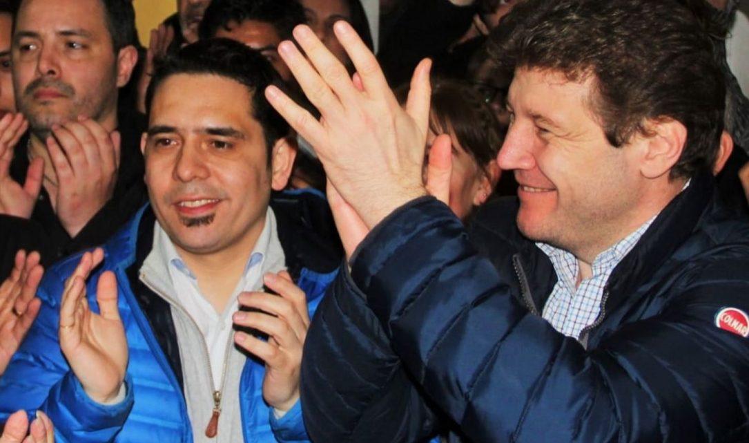 Elecciones: Melella sumó una nueva derrota y su delfín Federico Runin quedó en el camino