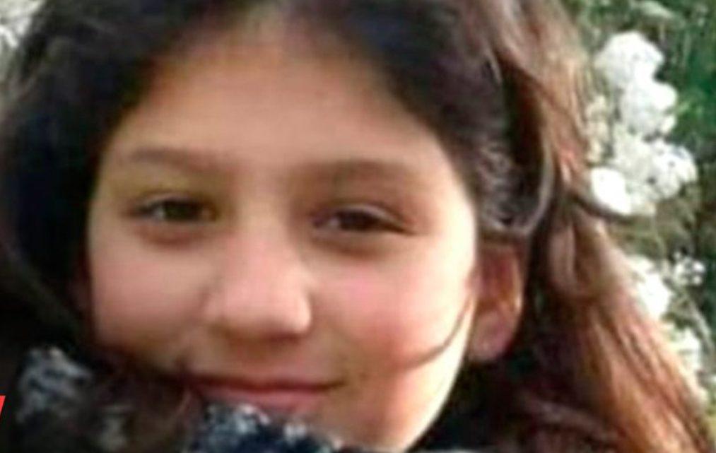 Apareció Abril Caballé, la nena que estaba desaparecida en Punta Indio