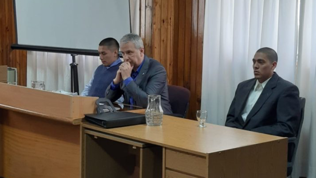 """""""Lo discutible es el grado de culpabilidad de Acosta y Mancilla"""" aseguró Ariznabarreta"""