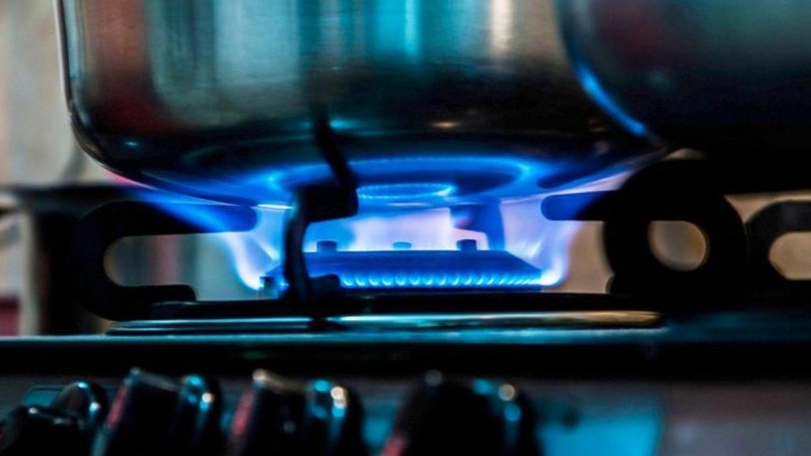 A partir del 1 de enero habrá un nuevo aumento de gas