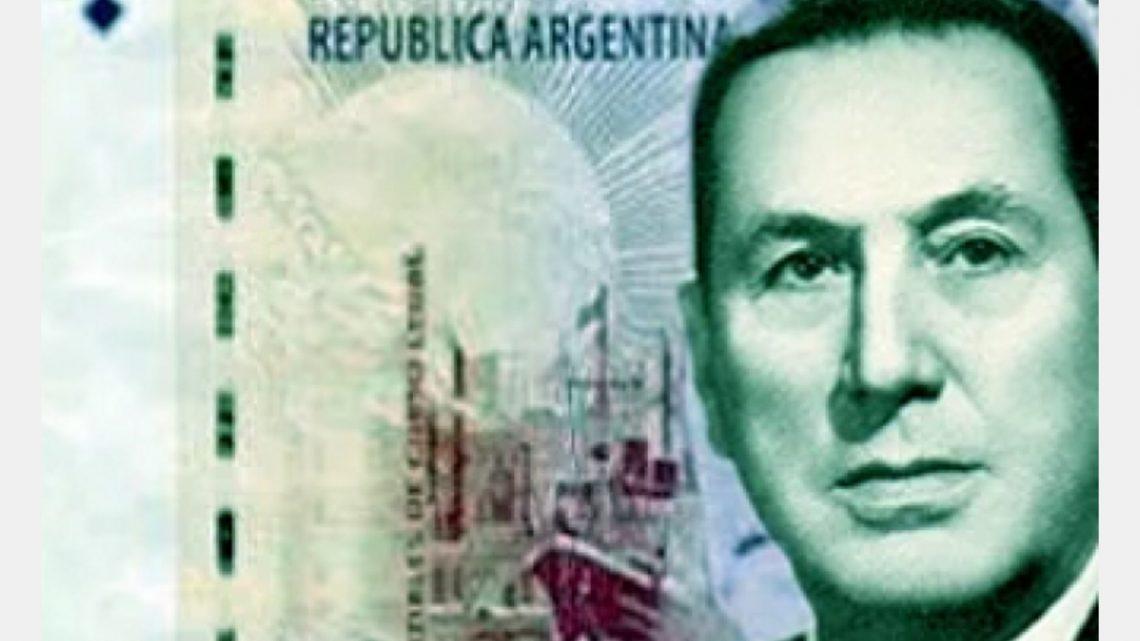 Nuevos Cambios: ¿Perón Reemplazará Al Yaguareté En El Billete De 500 Pesos?