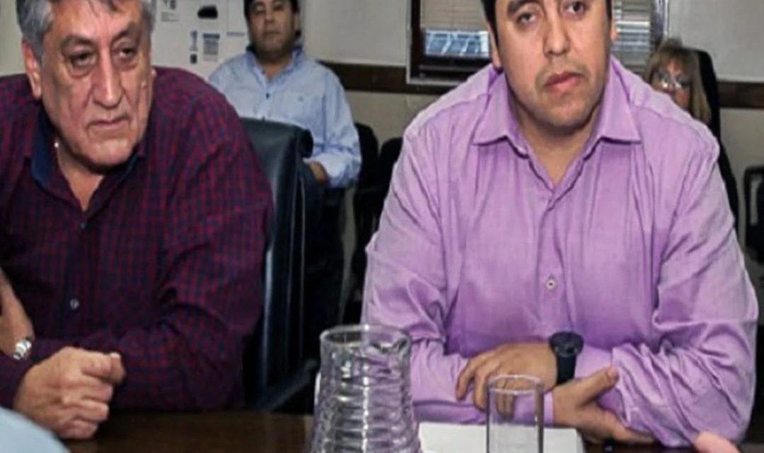 #Megapase el Intendente electo #DanielHarrington de #Tolhuin denuncio que hay megapase de funcionarios entre otras irregularidades, como la entrega de tierras por parte del intendente saliente.