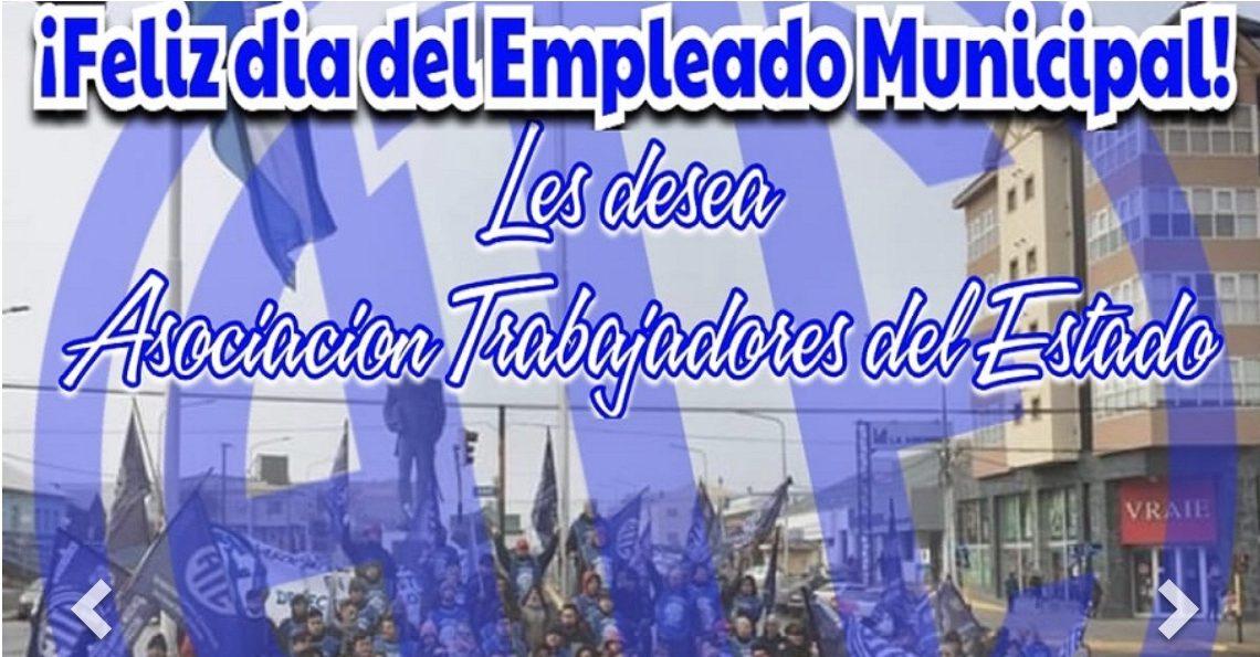 08 De Noviembre, Día Del Empleado Municipal