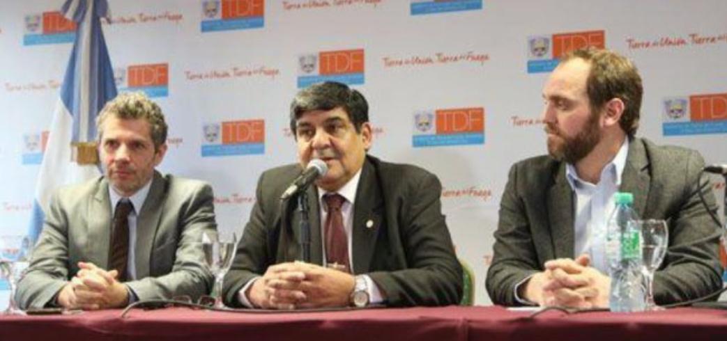 Funcionarios de la gestión Bertone se despegan de las acciones de Arcando