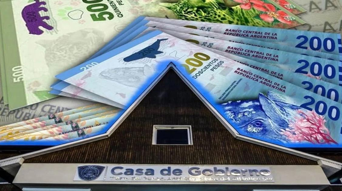 Cronograma Sueldo Y Aguinaldo De Estatales