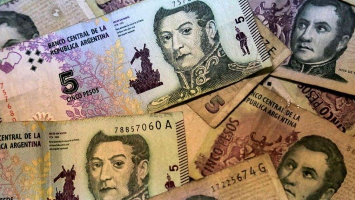 Fin De Los Billetes De 5 Pesos: ¿Hasta Cuándo Tenés Tiempo De Cambiarlos?
