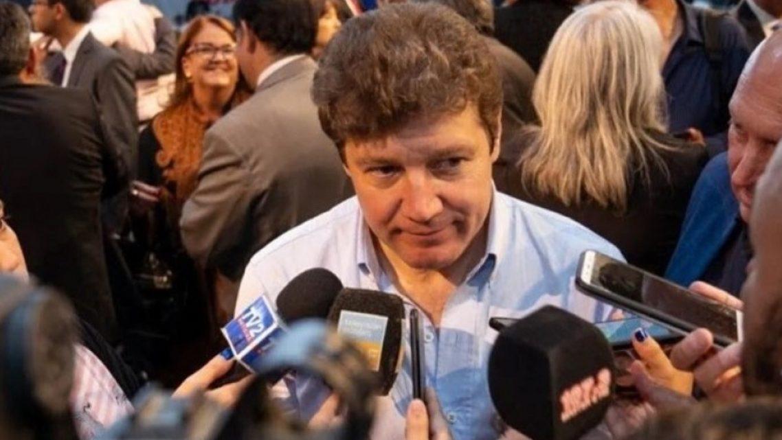 Masivo rechazo a proyecto de Melella contra los municipios