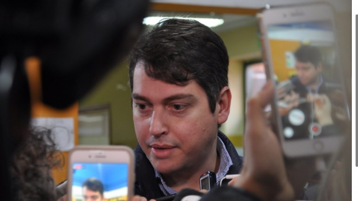 "Pérez Sobre El Proyecto De Emergencia: ""Si El Gobernador Decide Gobernar De Esta Manera, Va A Ser Muy Difícil Ayudarlo"""