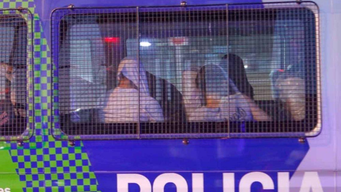 Los rugbiers que asesinaron a Fernando Báez Sosa podrían recibir perpetua