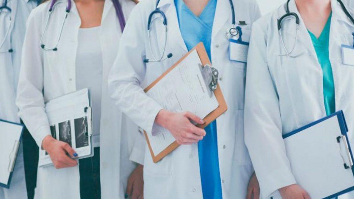 El ministerio de salud lanza convocatoria para médicos residentes
