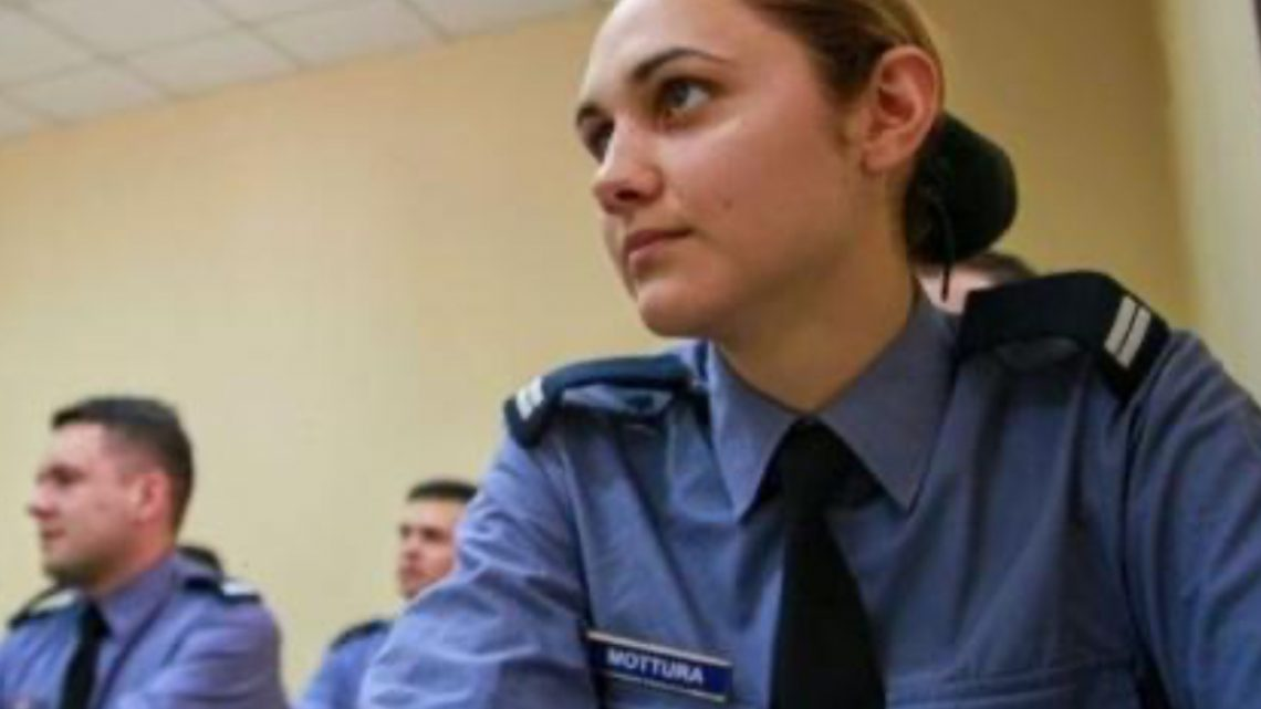 SE ENCUENTRAN ABIERTAS LAS PREINSCRIPCIONES PARA CURSAR LA CARRERA DE OFICIALES DE POLICIA DE LA PROVINCIA -AÑO 2020
