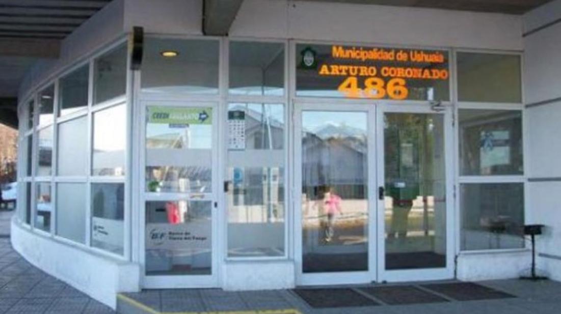 La Municipalidad de Ushuaia acredita los boletos gratuitos a jubilados y pensionados