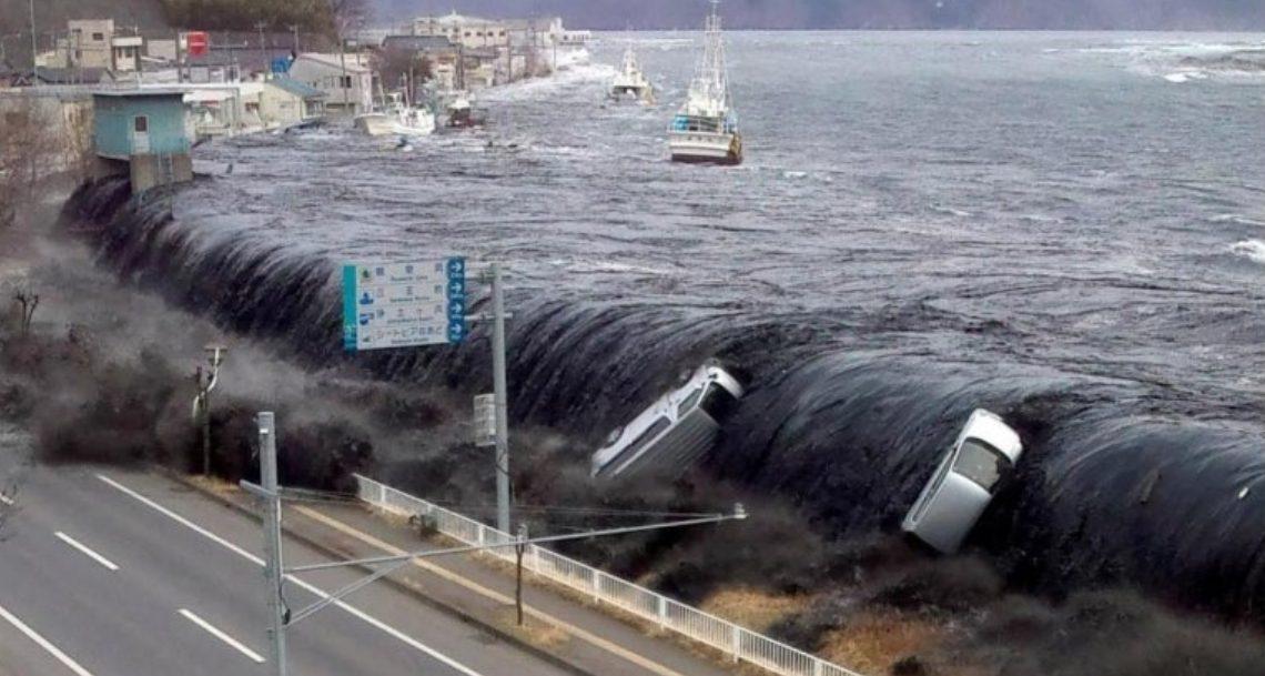 Investigador Del CONICET Advierte Sobre Riesgo De Tsunami En Río Gallegos