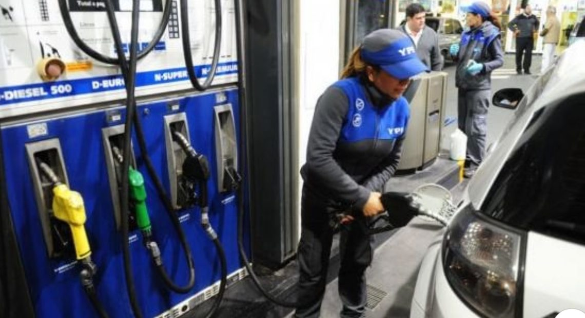 Frenaron otra vez el aumento a las naftas: hasta cuándo