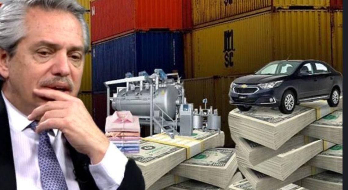 Buena noticia para Tierra del Fuego: Tampones, heladeras, celulares, autos y más: el nuevo listado de productos que ahora requieren permiso para importar