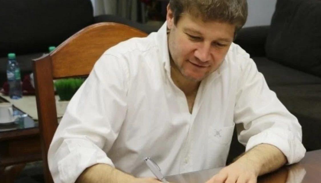 Revocaron convenio firmado por Bertone con los gremios