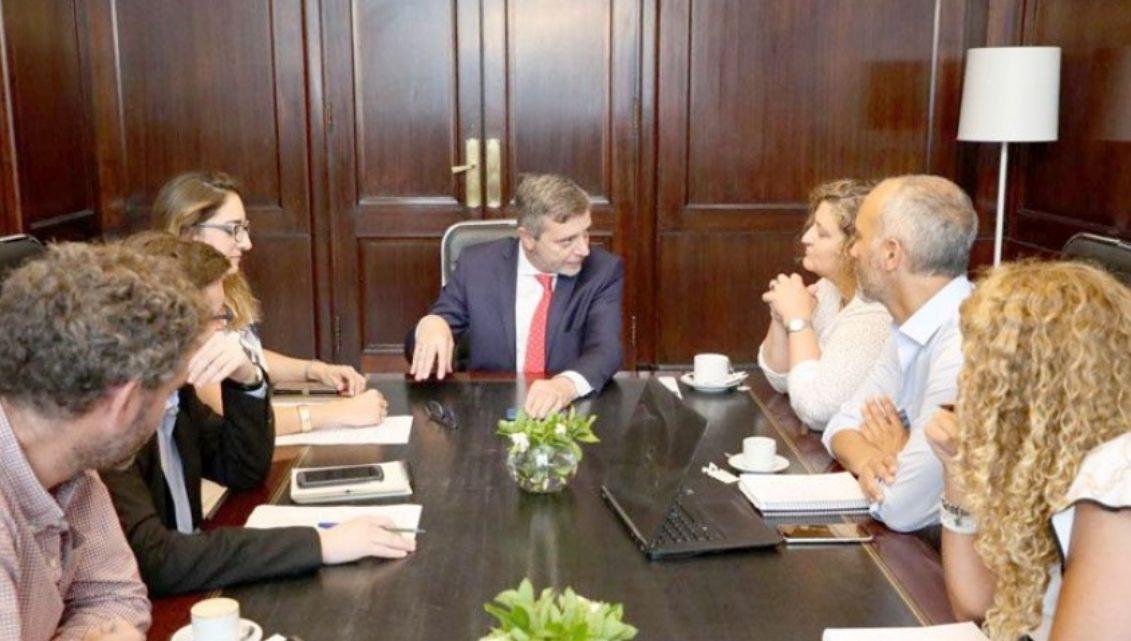 Subrégimen industrial: Provincia trabajará con Nación en el proyecto de prórroga